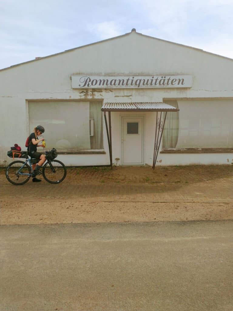 Braxony: Bikepacking in Brandenburg